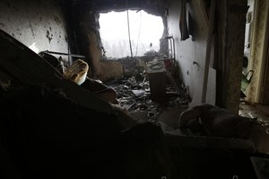 Власникам житла, пошкодженого через агресію Росії, буде виплачуватись до 300 000 грн компенсації