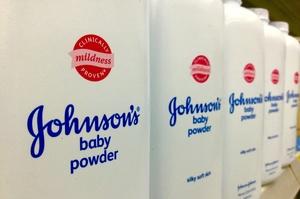 Johnson&Johnson різко збільшила прибуток в II кварталі, незважаючи на скорочення виручки