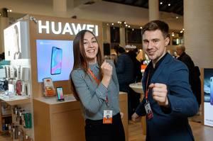 Huawei вкладе в Італію понад $3 млрд в найближчі кілька років