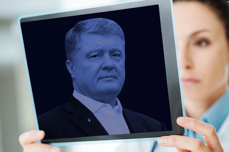 Mind X-ray: рентген бізнес-інтересів кандидатів від «Європейської солідарності»