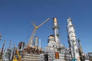 Petrobras починає процедуру продажу downstream і логістичних активів в Бразилії