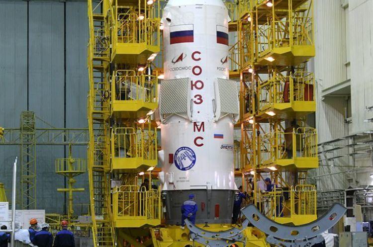 «Роскосмос» засумнівалась у безпечності кораблів виробництва Boeing та SpaceX
