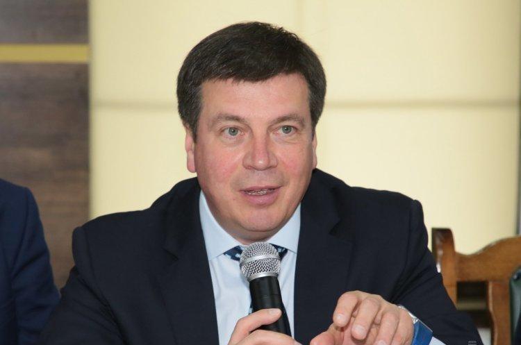 Зубко: кандидат на посаду голови ДАБІ не пройшов випробувальний термін