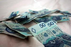 Зарплатня в Польщі виросла на 5,3% за рік