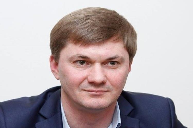 Кабмін звільнив Власова з посади в.о. голови ДФС