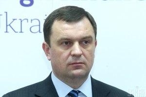 Рахункова палата просить підтримки правоохоронців для перевірки НАК «Нафтогаз України»