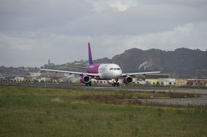 Wizz Air скасує частину рейсів по 17 маршрутам в серпні