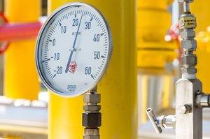 «Газпром» різко збільшив обсяги транзиту через Україну до ЄС – «Укртрансгаз»
