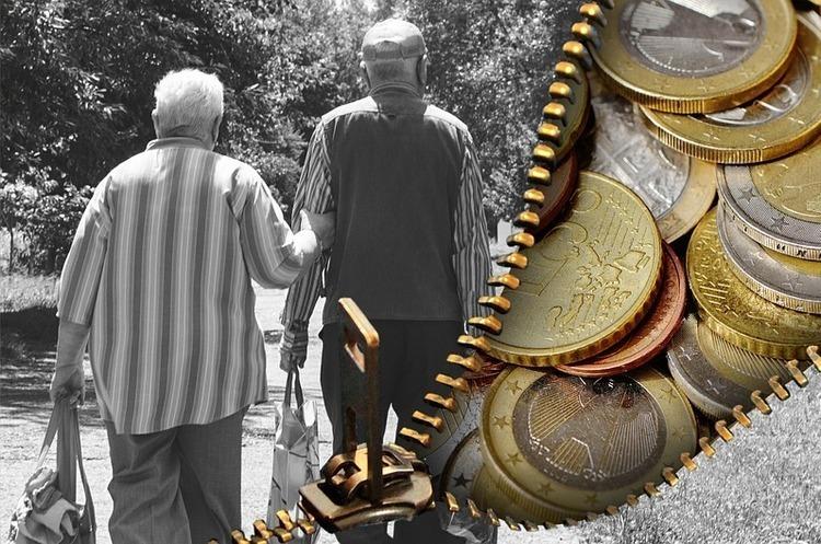 Уряд запровадив електронні послуги в сфері пенсійного забезпечення