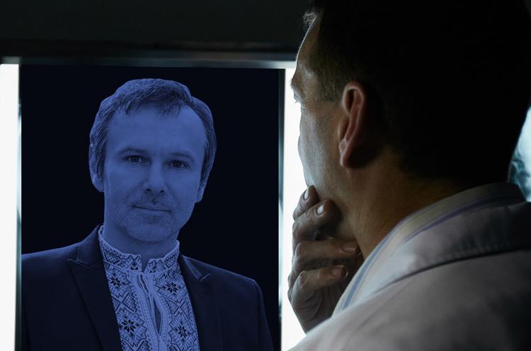 Mind X-ray: рентген бізнес-інтересів кандидатів від партії «Голос»