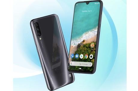 Xiaomi представила новий флагманський смартфон Mi A3