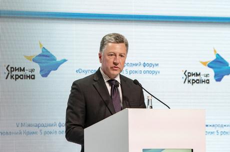 Волкер: продовження арешту українських моряків – це спроба тиску на Зеленського перед виборами