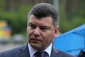 Зеленський усунув Ноняка з посади керівника «Укртрансбезпеки»