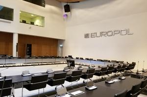 Запуск 5G стане на заваді роботі європейських правоохоронців – Європол