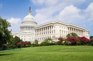 Сенат США ухвалив резолюцію, присвячену 5-ій річниці Революції Гідності