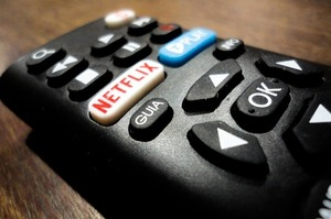 Акції Netflix впали через зниження кількості підписників