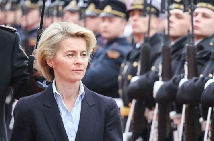 «Курс – на Сполучені Штати Європи»: 10 цитат нової президентки Єврокомісії