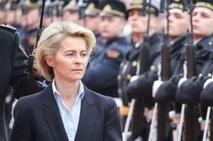 «Курс – на Соединенные Штаты Европы»: 10 цитат нового президента Еврокомиссии