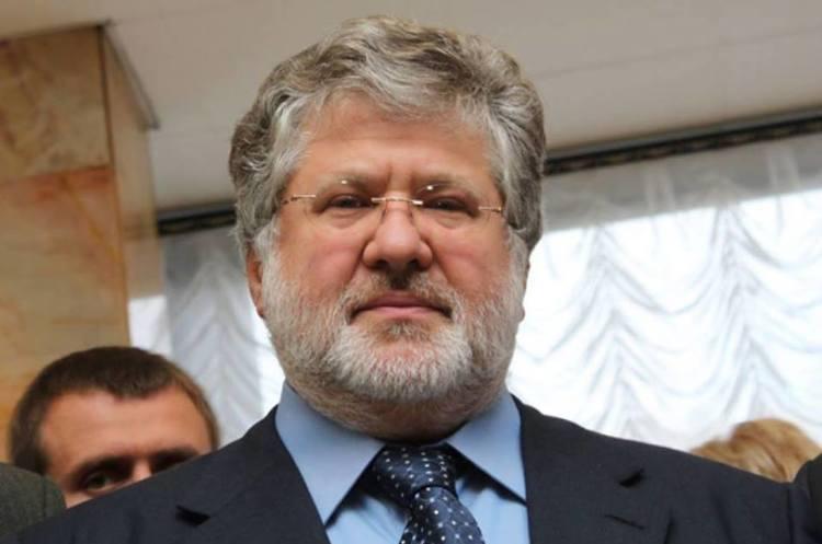 Фірма Коломойського виставила на продаж акції «Промінвестбанку»