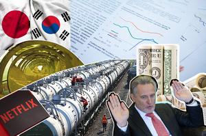 Аналітичні підсумки тижня: мито на пальне з РФ, «справа Фірташа», +1 торгівельна війна, «уранові мрії» Кабміну та переоцінений долар