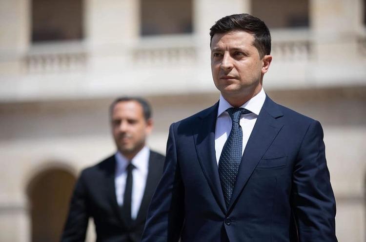 Зеленський: Вишинського і Сенцова треба звільнити одночасно