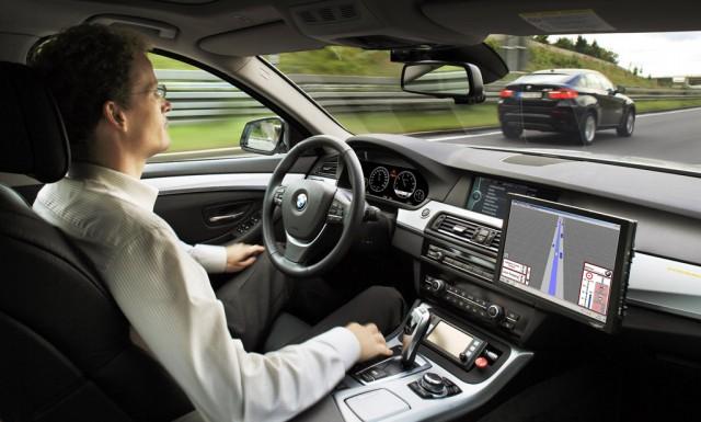 BMW та Tencent відкриють в КНР обчислювальний центр для безпілотних авто