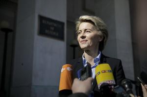 Європа має продовжувати санкції щодо Росії  – голова Єврокомісії