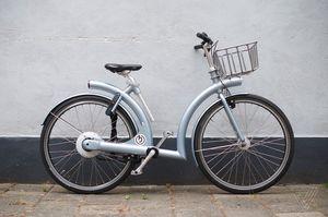 Byar Bicycle представив електровелосипед, який можна не заряджати