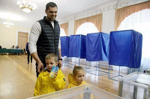 Парламентські вибори в Україні: почався «день тиші»