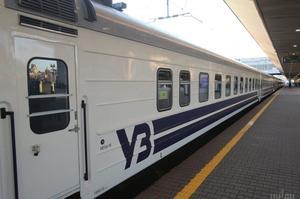 «Укрзалізниця» запускає вагон з таємничим номером «0» в поїзді Київ-Ужгород