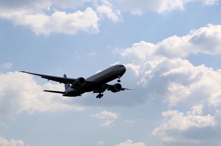 Airbus попередив про проблеми в керуванні моделлю А321neo