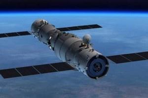 Китай втратив ще одну космічну станцію