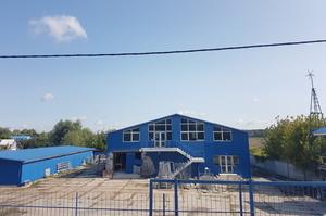 Український SolarGaps відкриває фабрику з виробництва «розумних» сонячних жалюзі