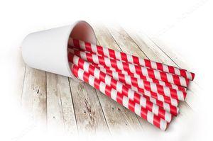 Виробники упаковки в Європі знайшли альтернативу пластиковим трубочкам