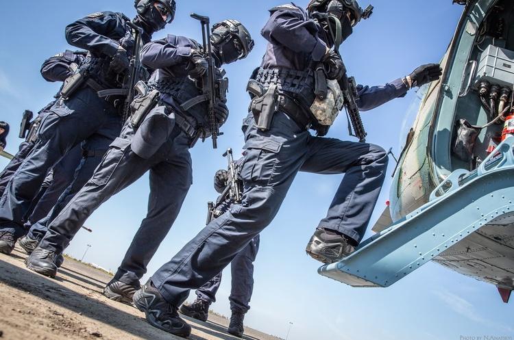 На час виборів МВС залучить авіацію для підтримування безпеки