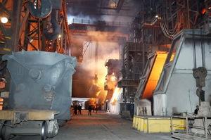 СБУ проводить обшуки на ArcelorMittal в Кривому Розі