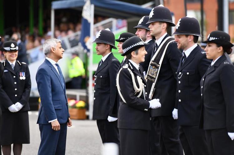 Трамп назвав мера Лондона «некомпетентним» через хакерську атаку на Twitter поліції