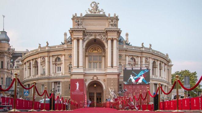 Одеський кінофестиваль – 2019: оголошені переможці