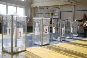 Поліція: понад 600 повідомлень про порушення на виборах, найбільше – на Донеччині