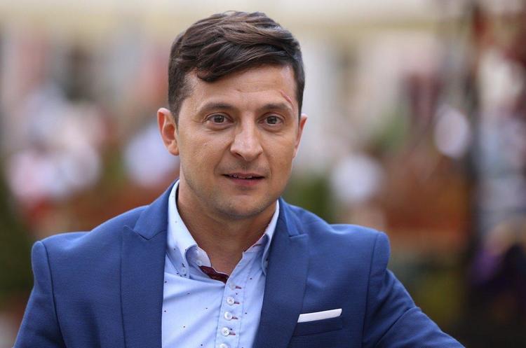 Зеленський: майбутнім прем'єр-міністром має бути економіст без політичного минулого