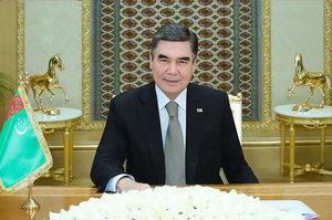 Смерть президента Туркменістану: у посольстві спростовують інформацію