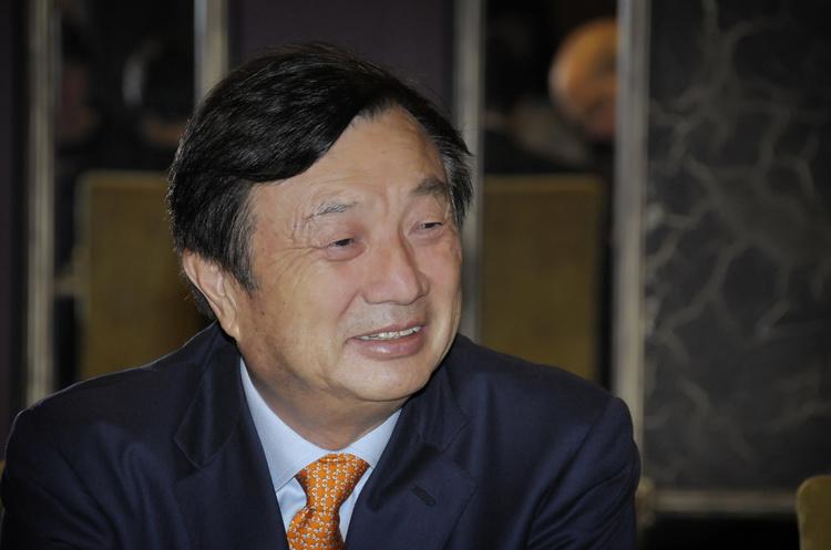 Якщо всі компанії із США припинять співпрацю з Huawei, виробництво не зупиниться – Рен Чженфей