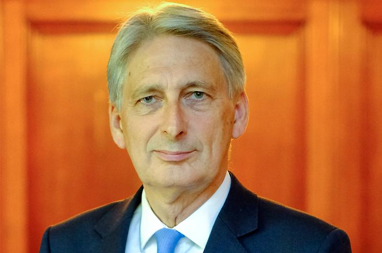 Міністр фінансів Британії заявив, що звільниться, якщо Борис Джонсон стане прем'єром