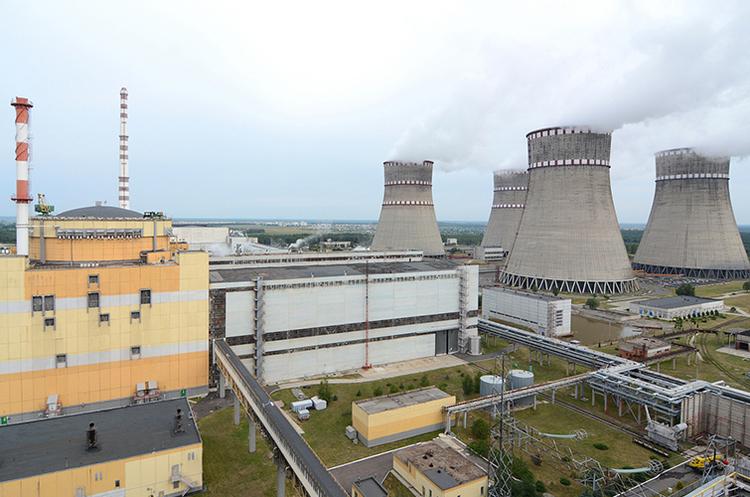 Україна придбала ядерного палива на $68,66 млн за п'ять місяців цього року