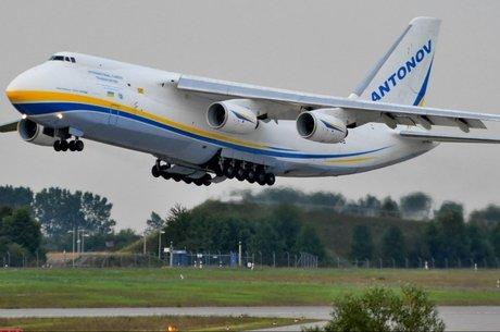 Імпортозаміщення для Ан-124 «Руслан»: чи зможе Росія обійтися без українських комплектуючих