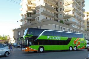 Найбільший автобусний лоукостер FlixBus має намір запустити конкурента BlaBlaCar