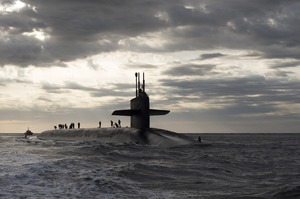 Пожежа на російському АС-31, через яку загинули 14 підводників, сталася через конфлікт з Україною – «Ъ»