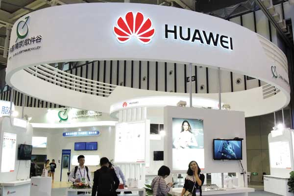 Китайська Huawei таємно співпрацювала з Північною Кореєю – WP