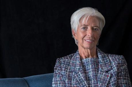 Володарка великих грошей: чим запам'яталася світу доба Крістін Лагард у МВФ