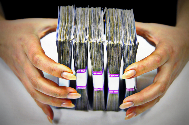 Міністерство фінансів понизило ставки по ОВДП